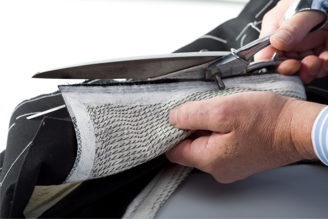 Made-to-measure tailoring